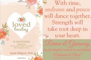 Loved Baby Review & GIVEAWAY!